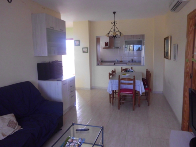 Resale - Apartment - Cartagena - Playa Honda