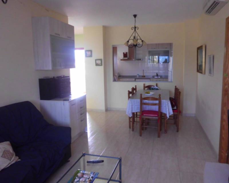 Apartment - Resale - Cartagena - Playa Honda