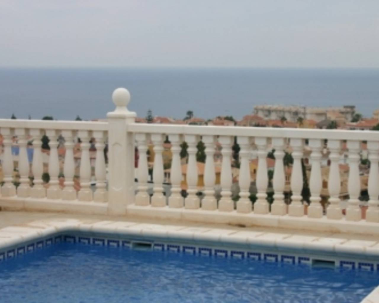 Resale - Detached Villa - Bolnuevo