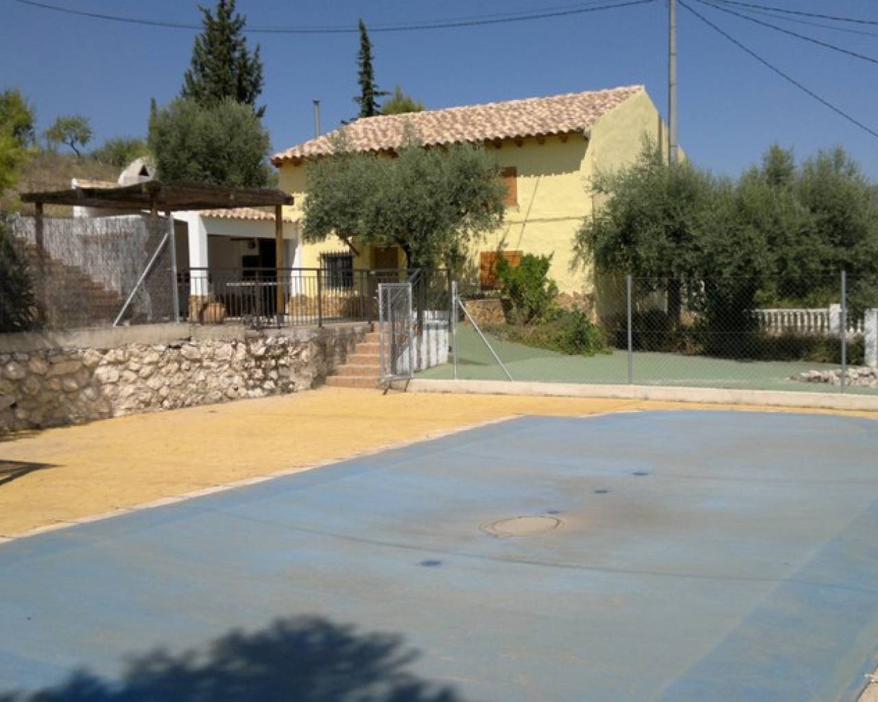 Resale - Country Property - Moratalla