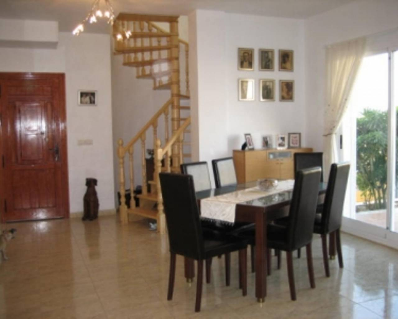 Resale - Detached Villa - Mazarron
