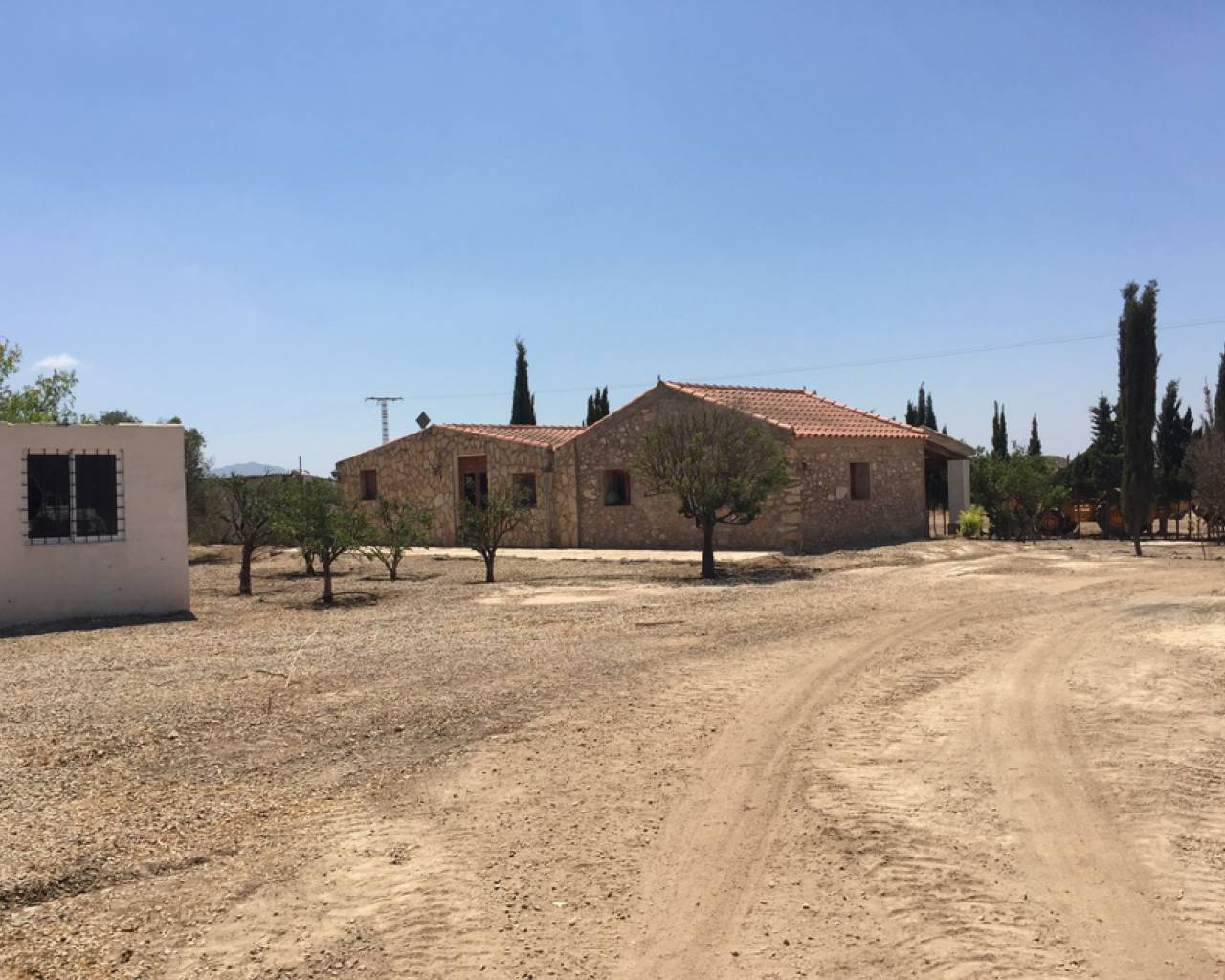 Resale - Detached Villa - Alhama De Murcia
