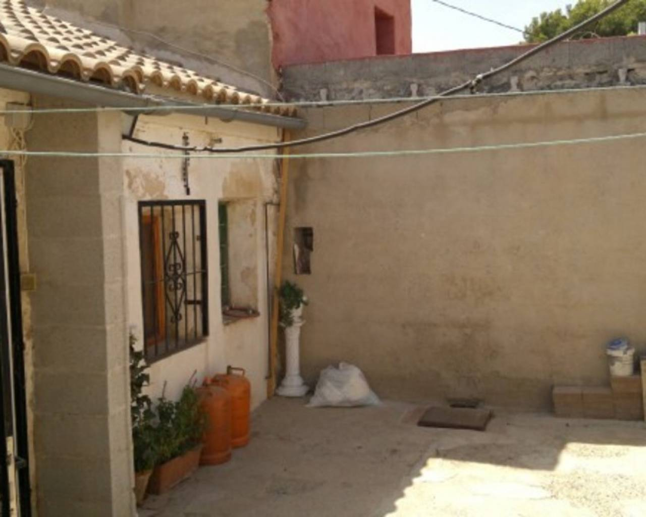 Resale - Townhouse  - Las Palas