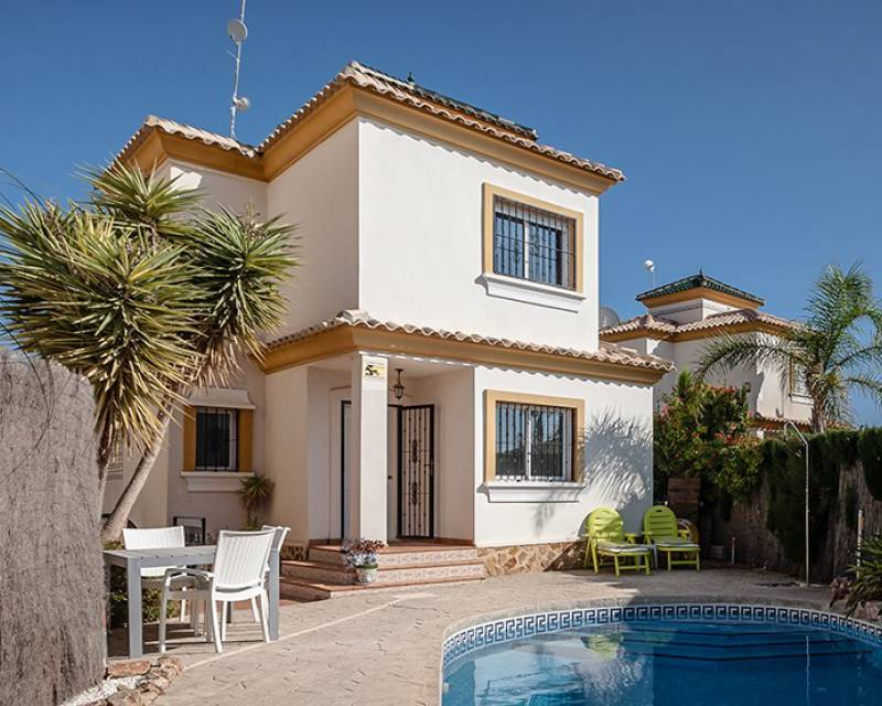 Detached Villa - Resale - Los Dolses - Los Dolses