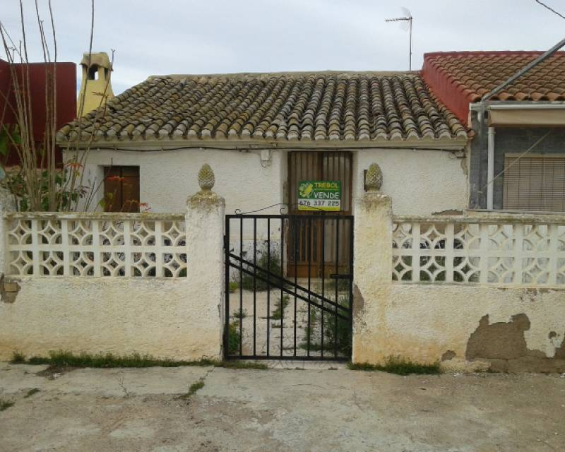 Bungalow - Resale - Cartagena - Cartagena