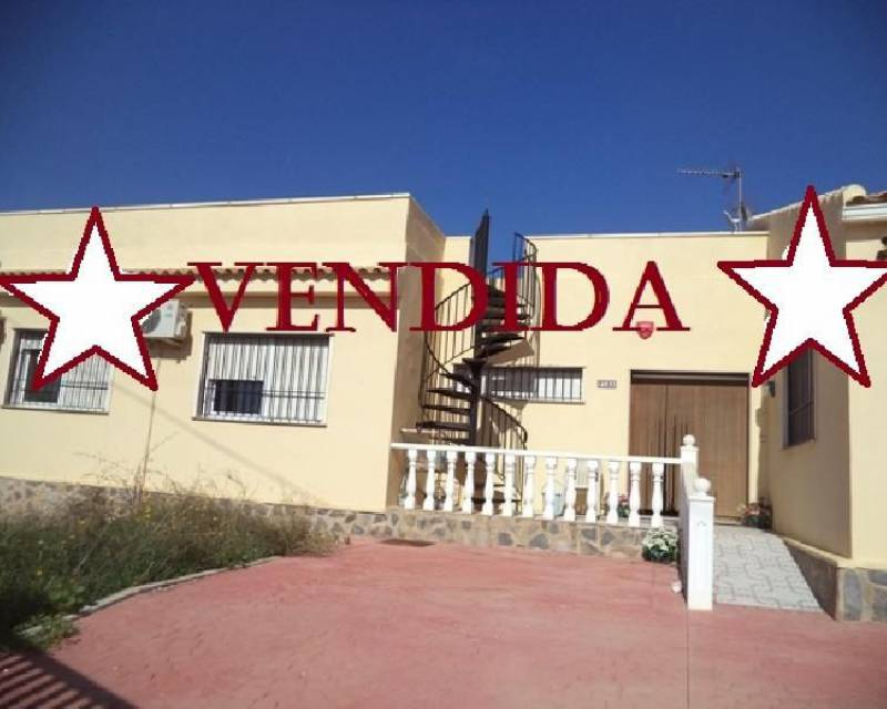 Detached Villa - Resale - Torre Pacheco - Torre Pacheco