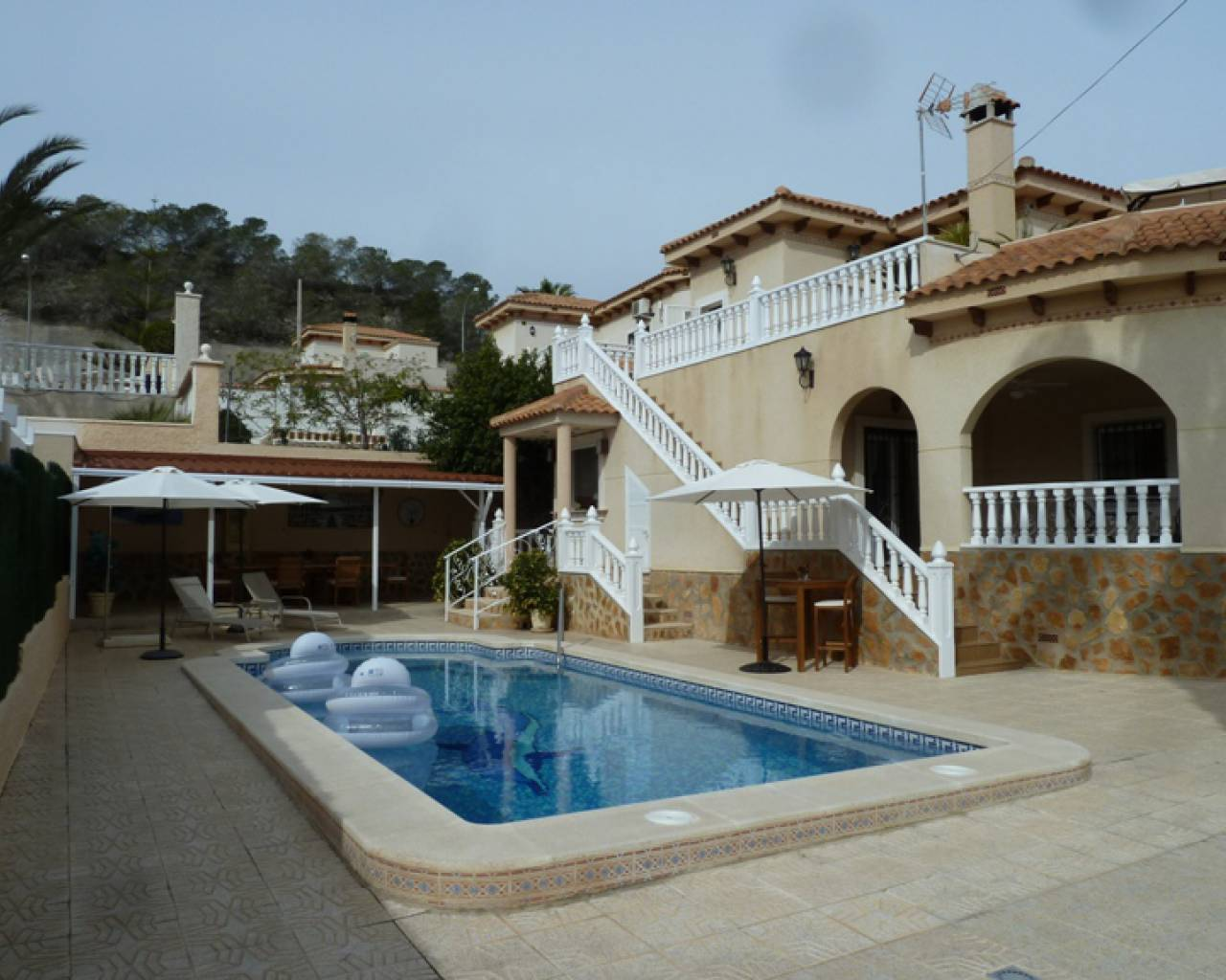 Resale - Detached Villa - San Miguel de Salinas