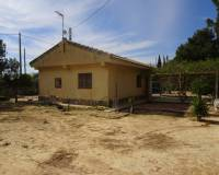 Resale - Country Property - Benijofar