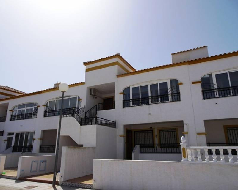 Apartment - Resale - Los Montesinos - Entre Naranjos