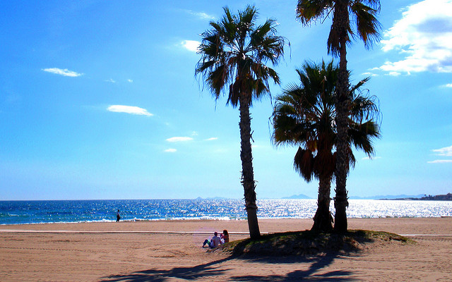 The properties for sale in Torrevieja are to be enjoyed both in winter and summer