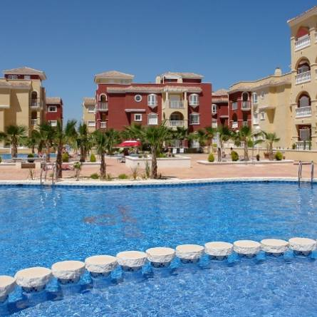 New Apartment for sale in Los Alcazares, Mar Menor
