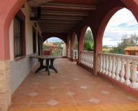 Resale - Detached Villa - Sucina - Cuevas de Marin