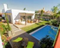 New build - Detached Villa - La Manga del Mar Menor - MAR DE CRISTAL