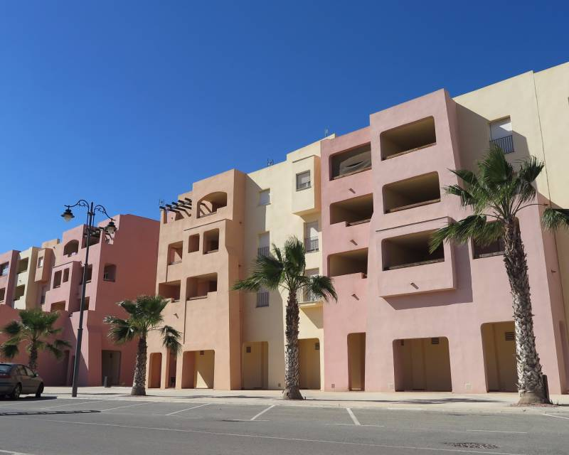 Apartment - Resale - Mar Menor Golf Resort - Mar Menor Golf
