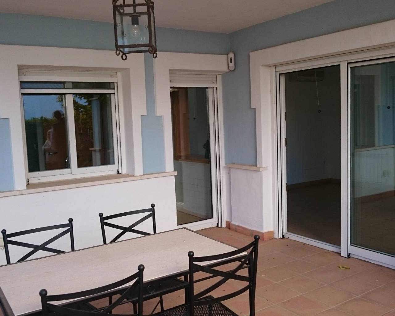 Resale - Detached Villa - Mar Menor Golf Resort - Mar Menor Golf