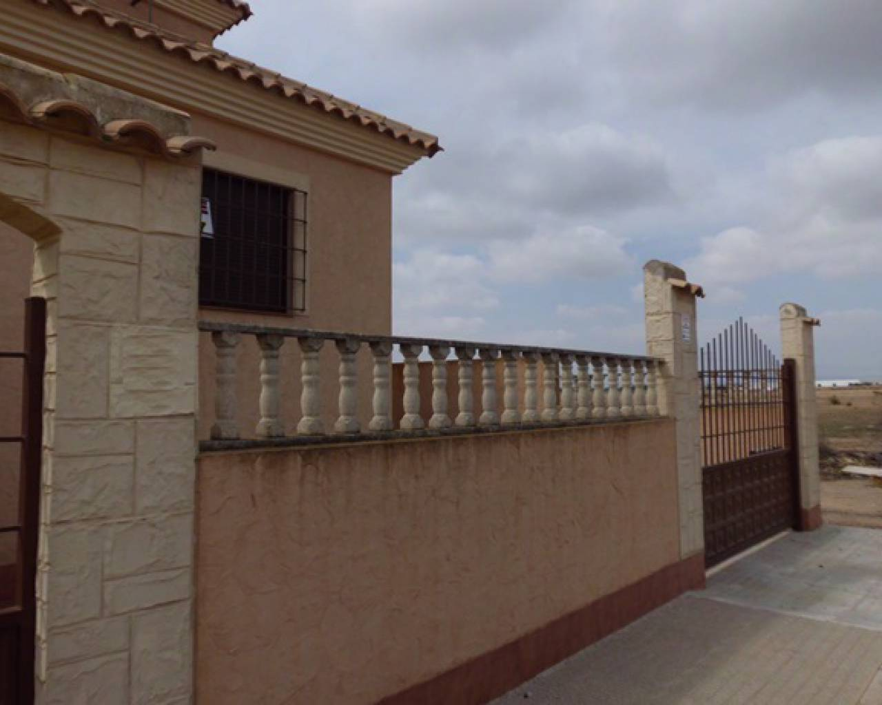 Resale - Detached Villa - Los Alcazares - town