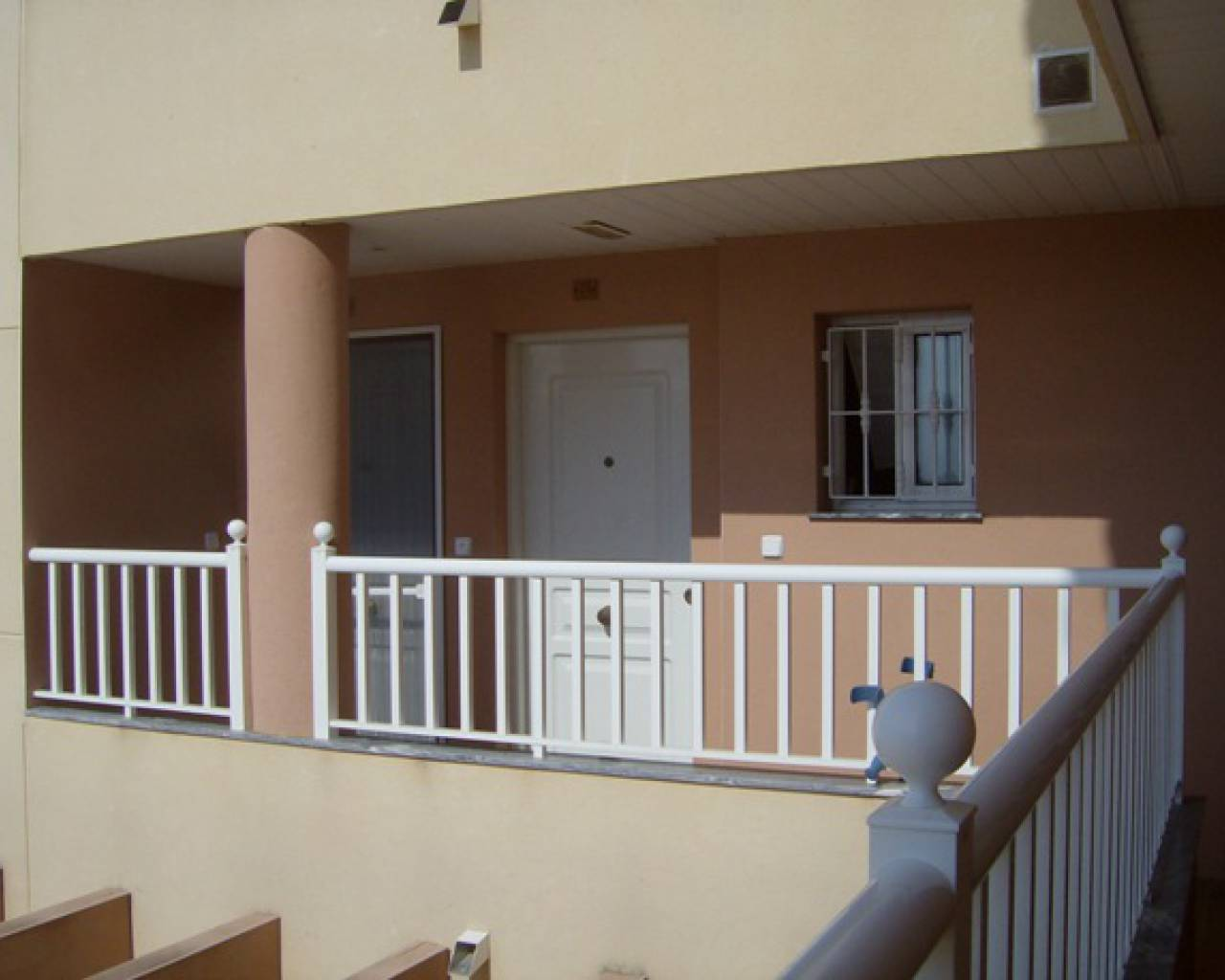 Resale - Apartment - San Javier