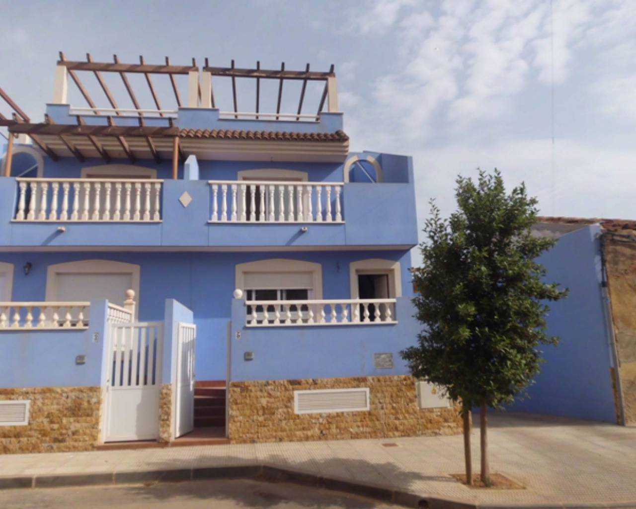 Resale - Townhouse  - El Algar - El Algar - Town