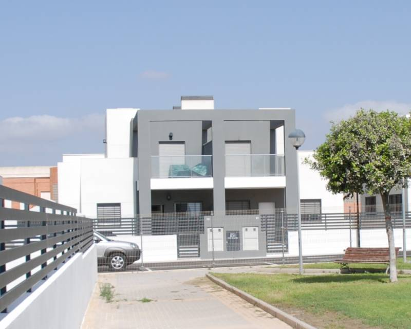 Detached Villa - New build - Torrevieja - Agua Nuevas