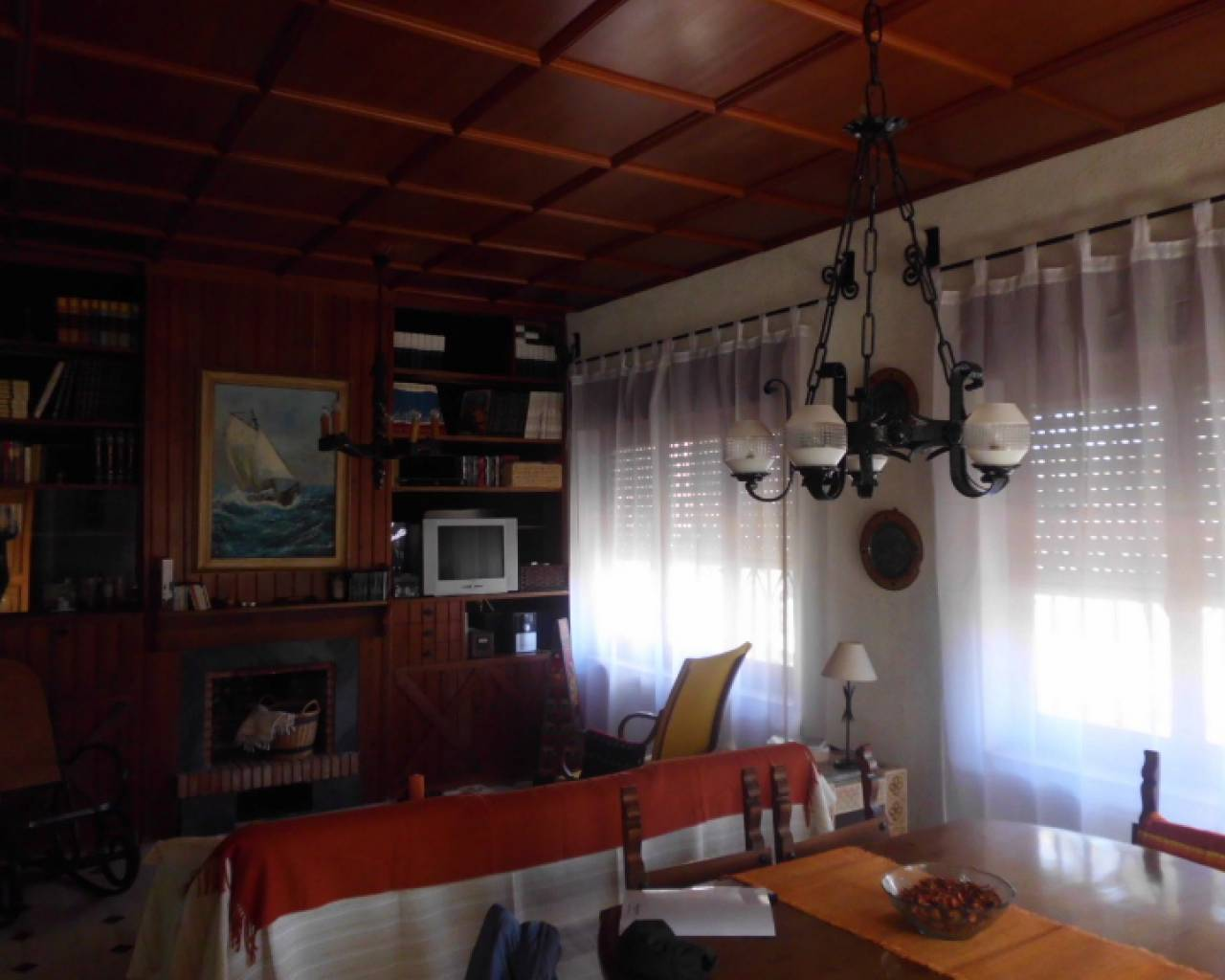 Resale - Detached Villa - El Carmoli - El Carmoli - Town