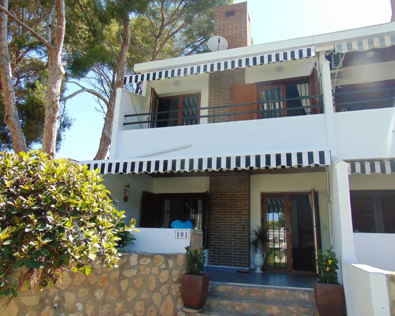 Townhouse  - Resale - Orihuela Costa - Villamartin