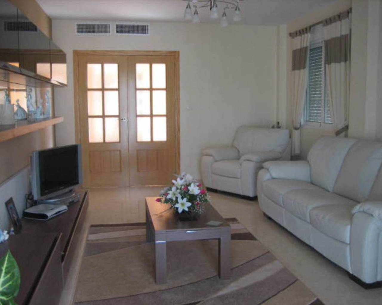 Resale - Detached Villa - Totana
