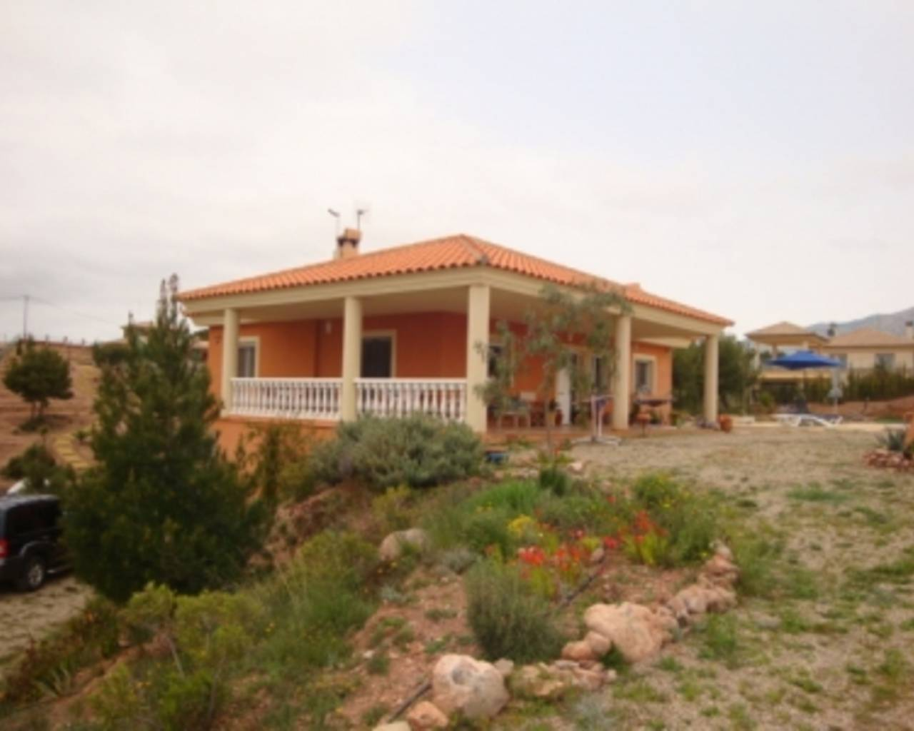 Resale - Detached Villa - Aledo