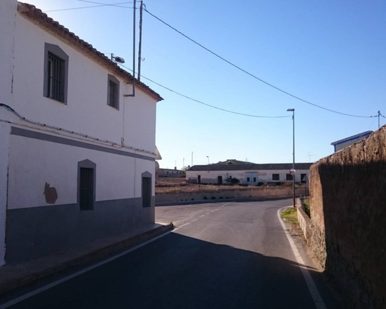 Resale - Country Property - La Pinilla