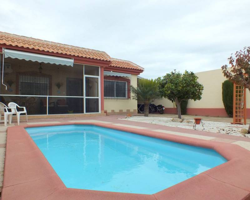 Bungalow - Til Salgs - Torre Pacheco - Torre Pacheco