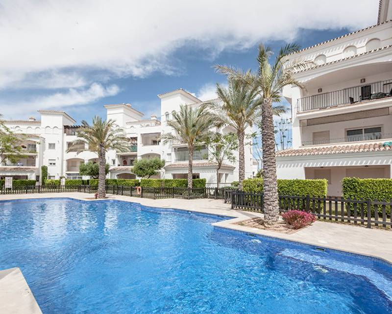 Apartment - Resale - La Torre Golf Resort - La Torre Golf