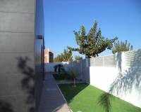 Resale - Detached Villa - El Pilar de la Horadada