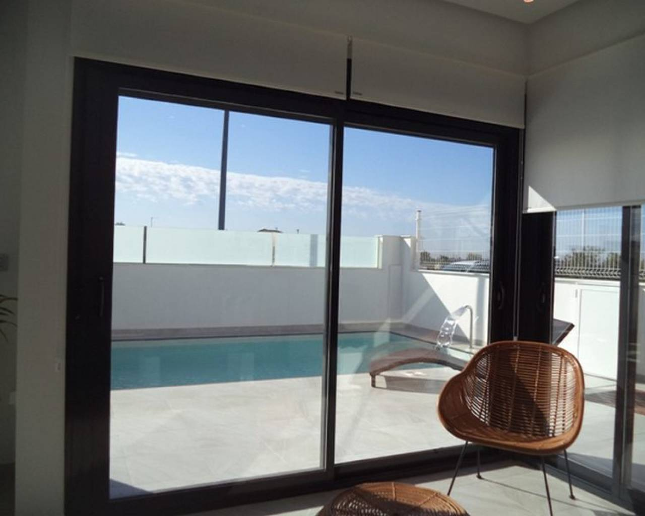 Resale - Detached Villa - San Javier