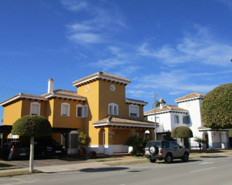 Detached Villa - Resale - Mar Menor Golf Resort - Mar Menor Golf