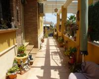 Resale - Detached Villa - Bigastro - Villas Andrea
