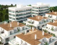 New build - Townhouse  - Orihuela Costa - Villamartin