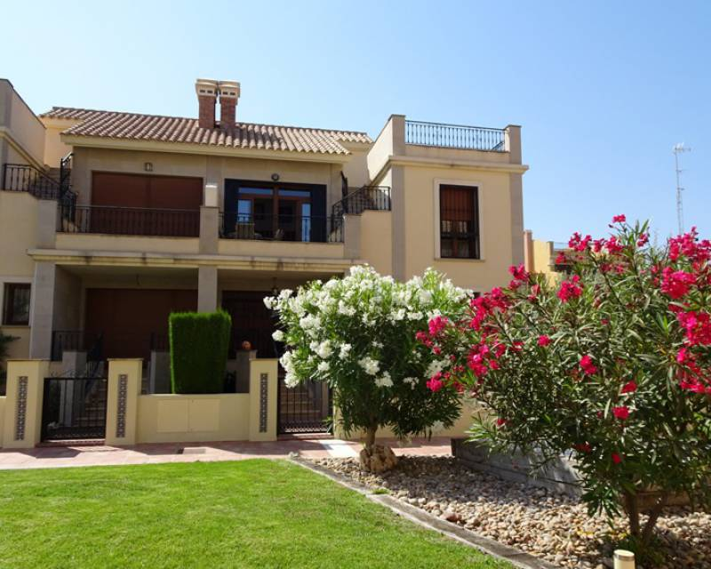 Apartment - Resale - Algorfa - La Finca