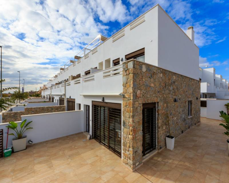 Townhouse  - New build - Torrevieja - La Torreta Florida