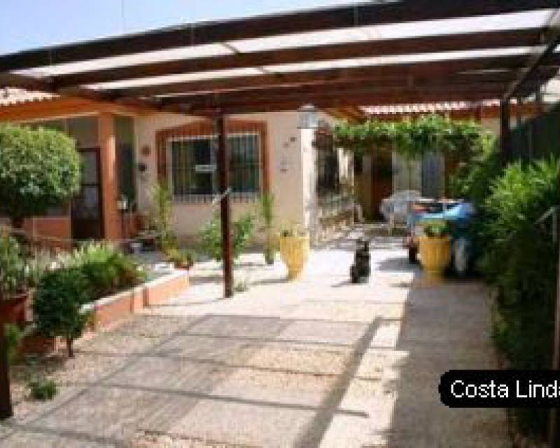 Country Property - Resale - Torre Pacheco - Torre Pacheco