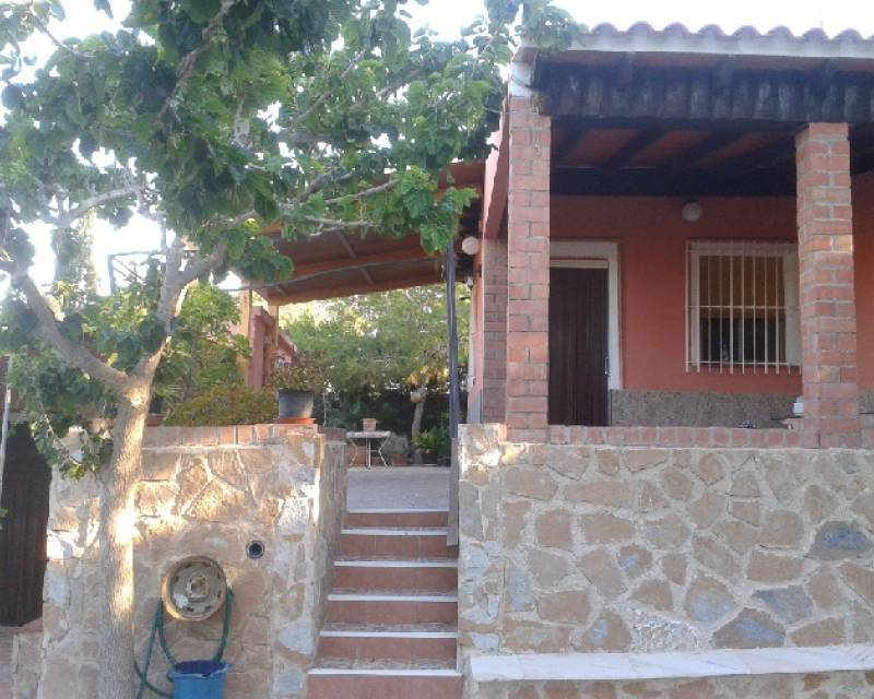 Country Property - Resale - Sucina - Cañada de San Pedro