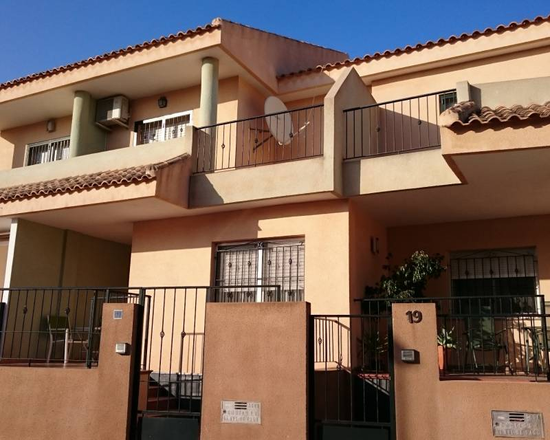 Townhouse  - Resale - Torre Pacheco - Torre Pacheco