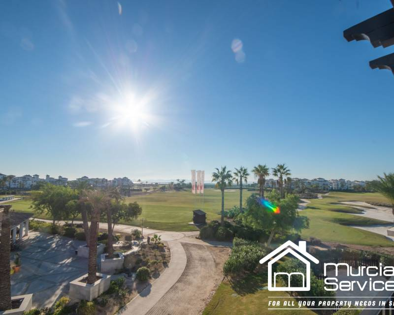 Leilighet - Til Salgs - La Torre Golf Resort - La Torre Golf Resort