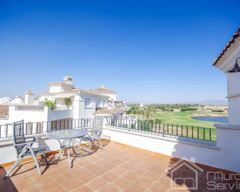 Investment - Resale - La Torre Golf Resort - La Torre Golf Resort