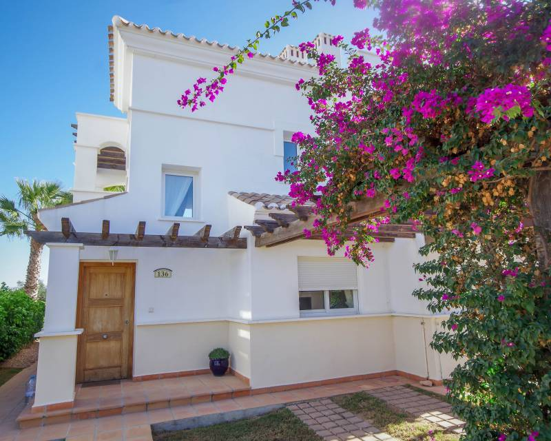 Townhouse  - Resale - La Torre Golf Resort - La Torre Golf Resort